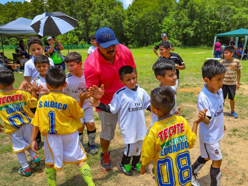 En nuestras subdivisiones encontrarás un parque para que los niños pueden correr y disfrutar en familia!! 🤩🤩